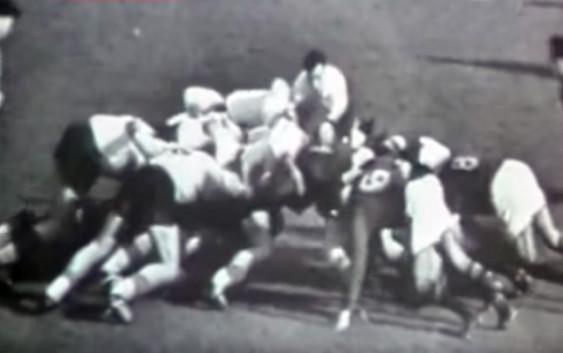 1961, Francia – Sudafrica: quando il rugby internazionale era vita
