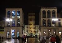 Giacomo Arengario: il prezzo di piazza Duomo