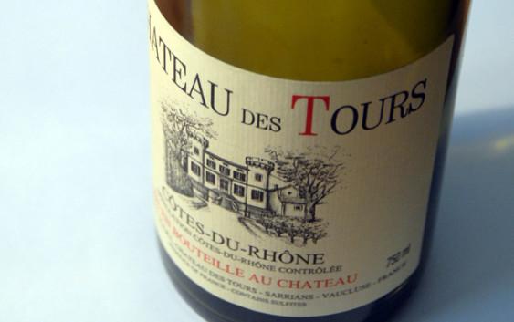 Château des Tours: il riscatto individuale per un riscatto collettivo