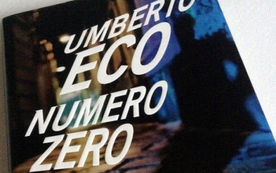Scrittura: a lezione da Umberto Eco