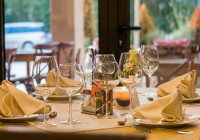 La ristorazione e l'arte della sala (ii)