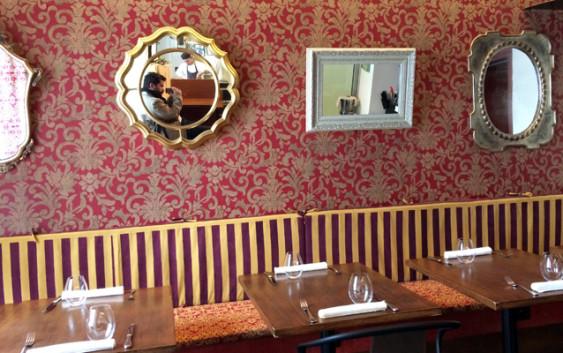La ristorazione e l'arte della sala (i)