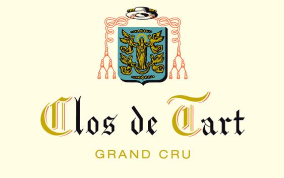 Borgogna: il Grand cru Clos de Tart in vendita