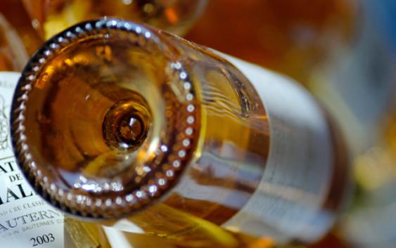 Il senso del Sauternes: cru, millesimo, misura?