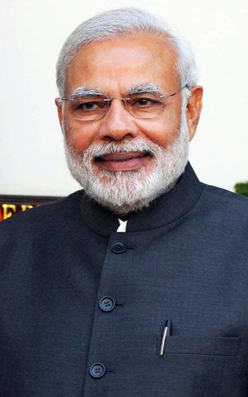 (Narendra Modi)