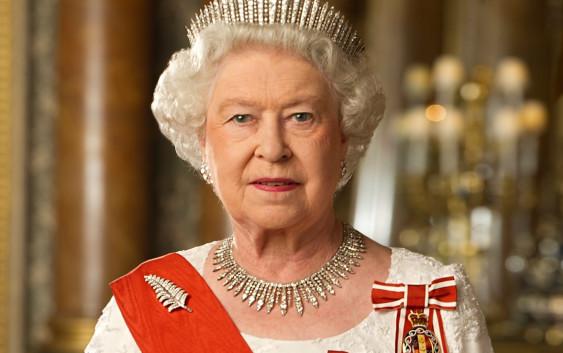 Queen Elizabeth II of New Zealand