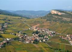 Borgogna: il Pouilly-Fuissé Premier cru è ufficiale
